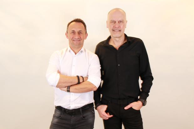 Mediagenix nomme Fabrice Maquignon au poste de nouveau CEO