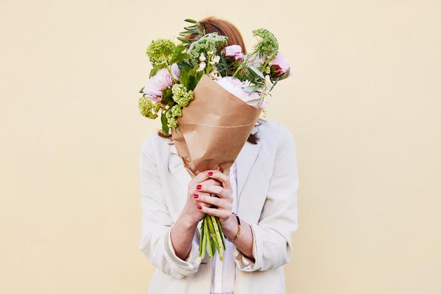 Mars voor Julie Van Espen krijgt online vervolg met campagne 'Bloom for Change'