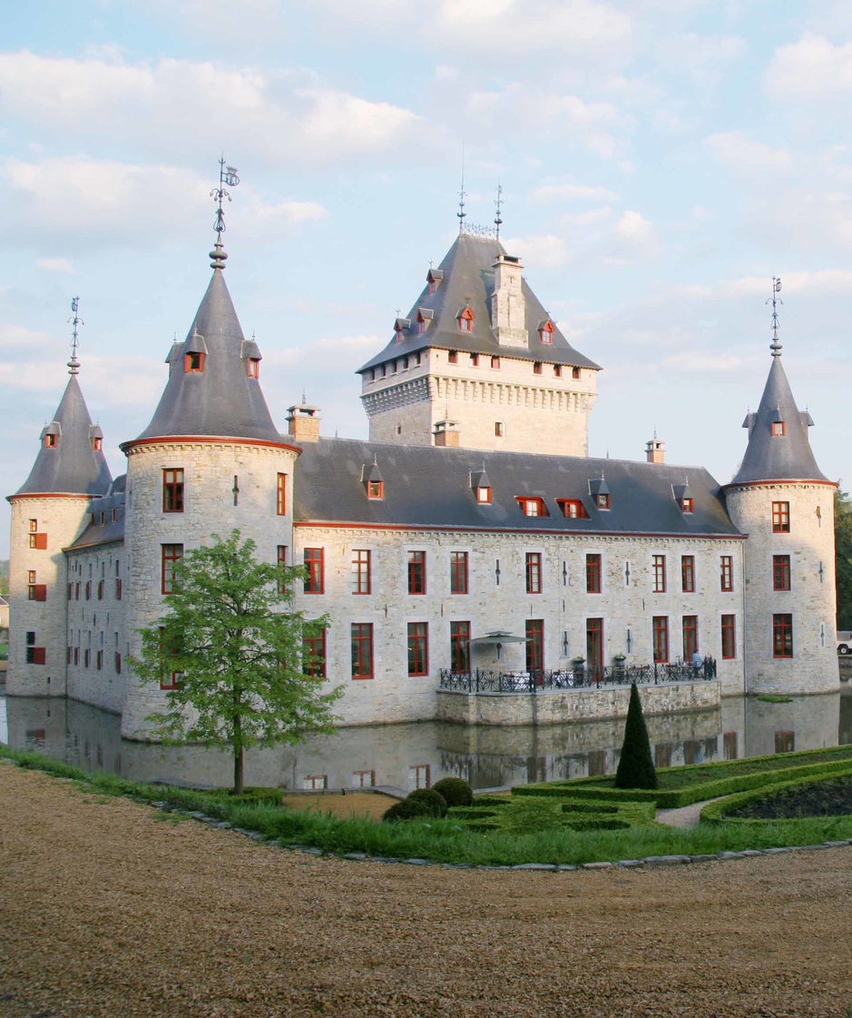 Journée du patrimoine Wallonie: Les sites à ne pas rater (en images)