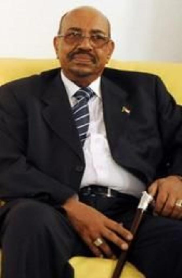 Burgerregering Soedan moet over de uitlevering van al-Bashir beslissen