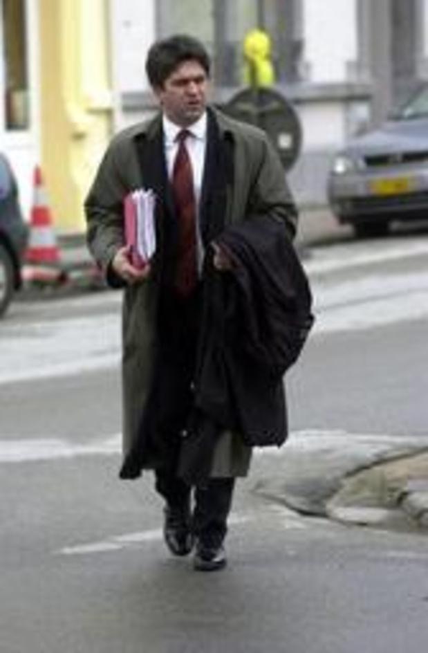 """Advocaat Julien Pierre, bekend van """"spaghetti-arrest"""", overleden"""