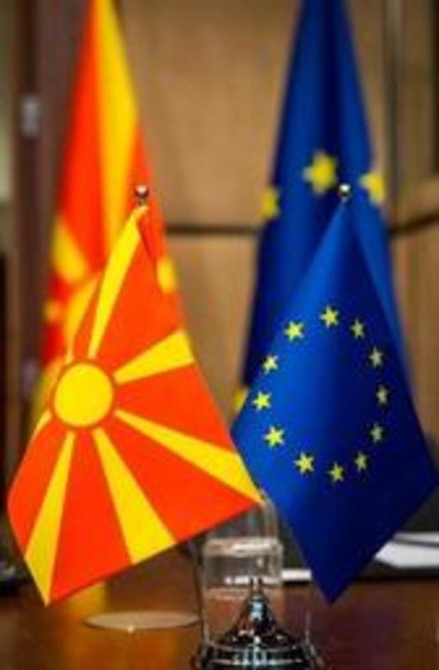 L'UE prendra sa décision pour la Macédoine du Nord et l'Albanie d'ici octobre