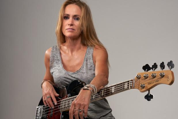Muzikante Ruth Verhelst maakt juwelen van gitaarsnaren