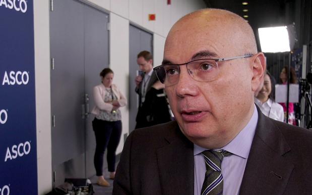 Cancers gastro-oesophagiens à un stade avancé, quelle place pour l'immunothérapie ?