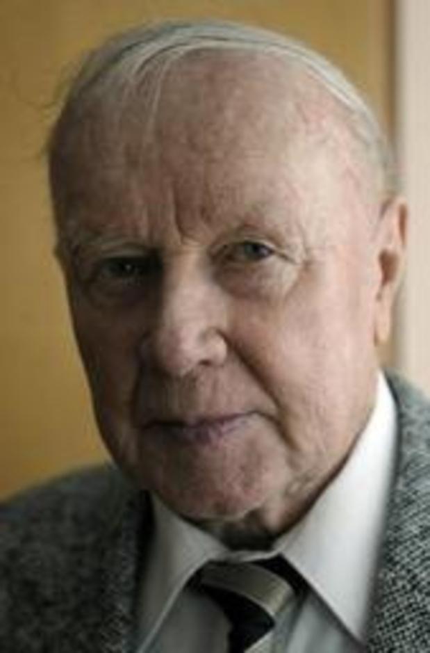 Pologne: décès de Kazimierz Albin, un des premiers prisonniers du camps nazi d'Auschwitz