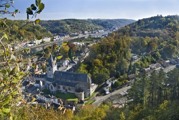 La Vallée de la Meuse peut accueillir à nouveau les visiteurs, à 99 %