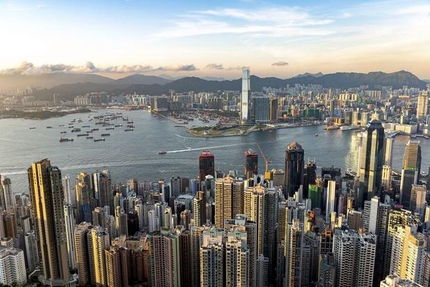 Hong Kong va enregistrer son premier déficit budgétaire en 15 ans