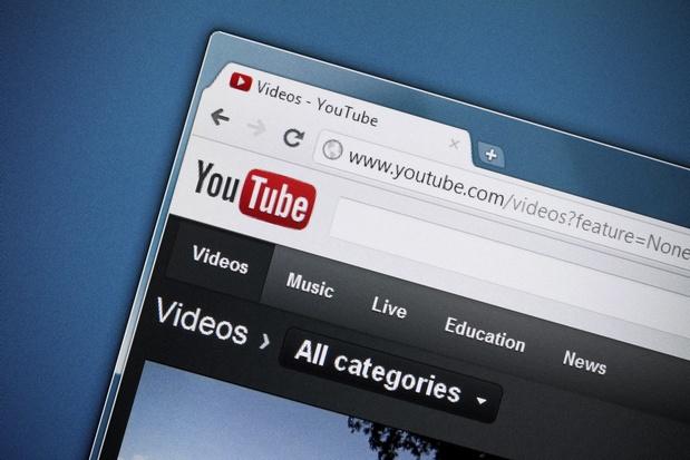 YouTubers klagen platform aan voor discriminatie holebi's