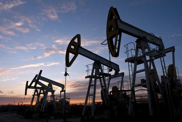 Olie weer het zwarte goud