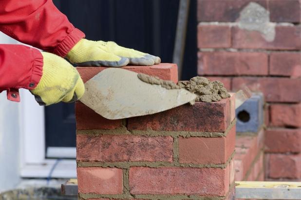 'Risico op te weinig concurrentie in sector voor bouwmaterialen'