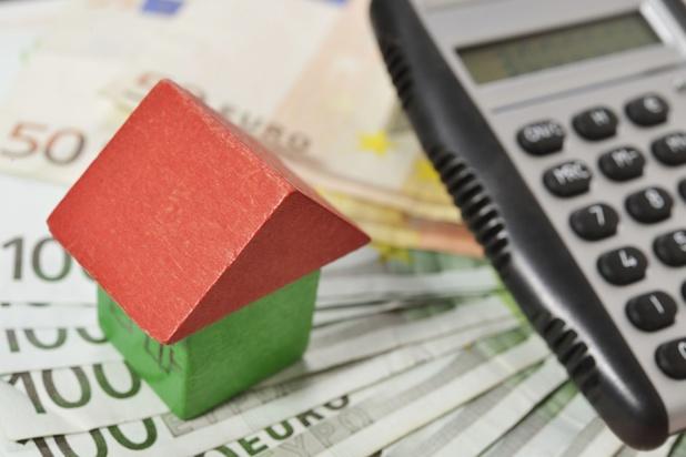 Envoi de formulaires pour déterminer le revenu cadastral des biens situés à l'étranger