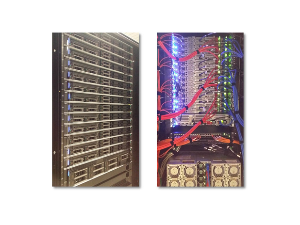 Les universités de Mons et de Namur vont utiliser des superordinateurs plus performants