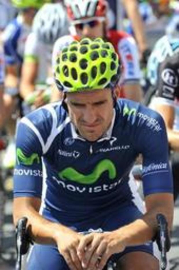 UCI geeft Juan José Cobo schorsing voor drie jaar