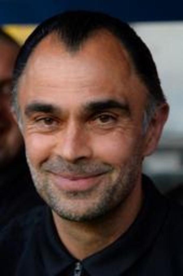 Euro espoirs 2019 - Oularé, Benson et Wouters exclus de la liste des 23 Diablotins pour l'Euro