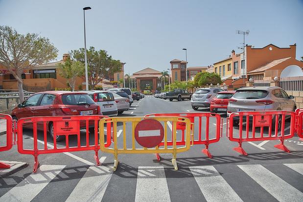 Tenerife ferme ses frontières à partir de samedi pour 15 jours