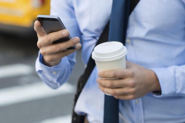 Hackers jarenlang actief bij grote sms-verwerker