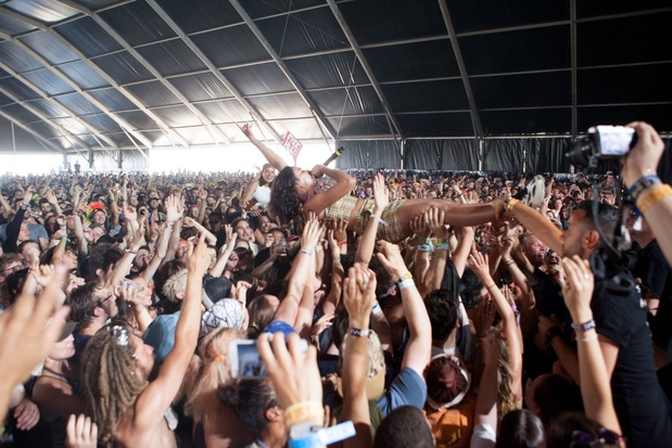 Les festivals francophones s'unissent au sein d'une fédération
