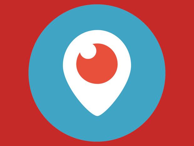 Twitter stopt met livestream-platform Persicope