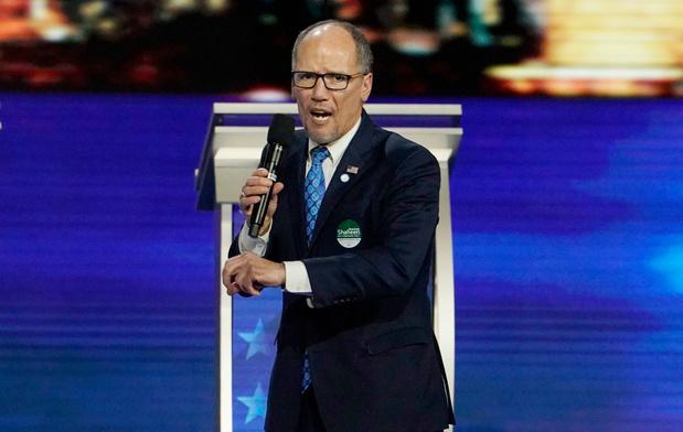 La convention démocrate pour la présidentielle américaine reportée au 17 août