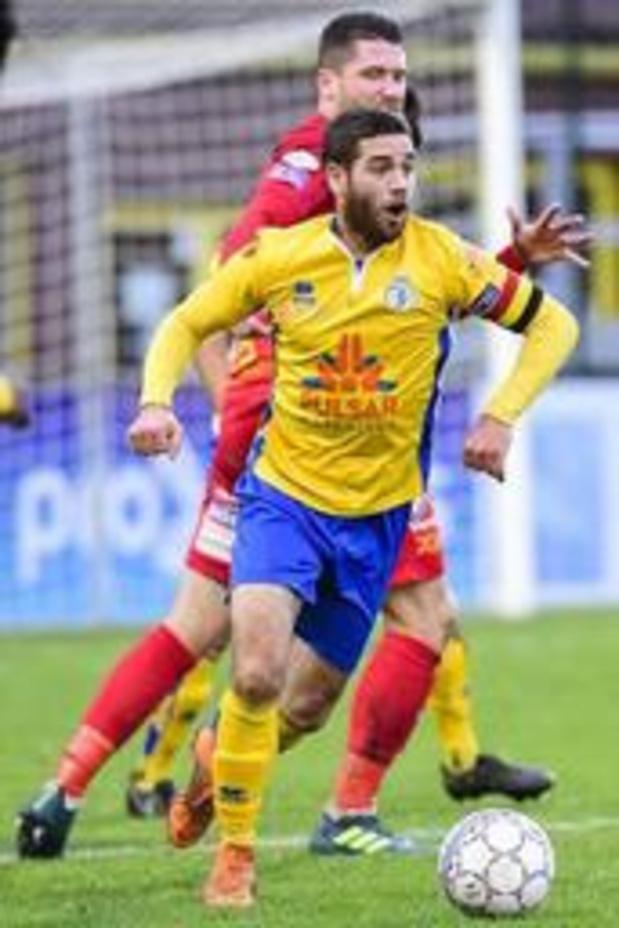 Proximus League - Charles Morren quitte Union Saint-Gilloise pour Dudelange