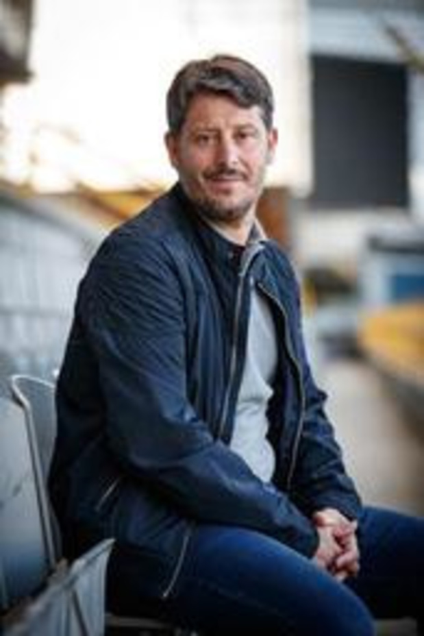 Jupiler Pro League - Le Français Fabien Mercadal convaincu par l'ambitieux discours du Cercle Bruges