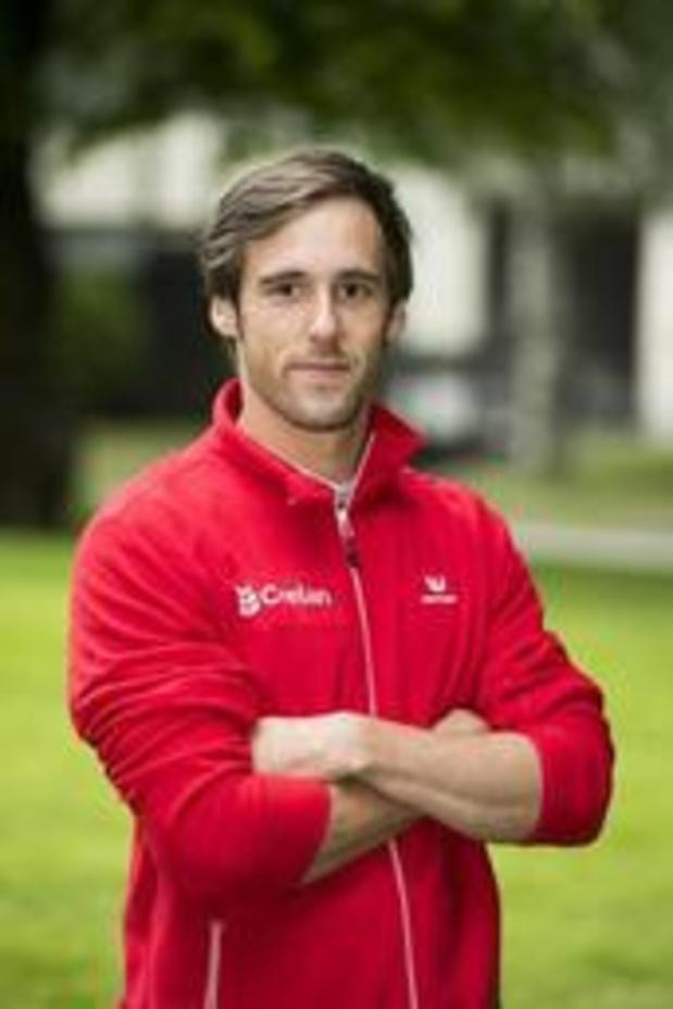 Speerwerpers maken het mooie weer op Vlaamse atletiekkampioenschappen