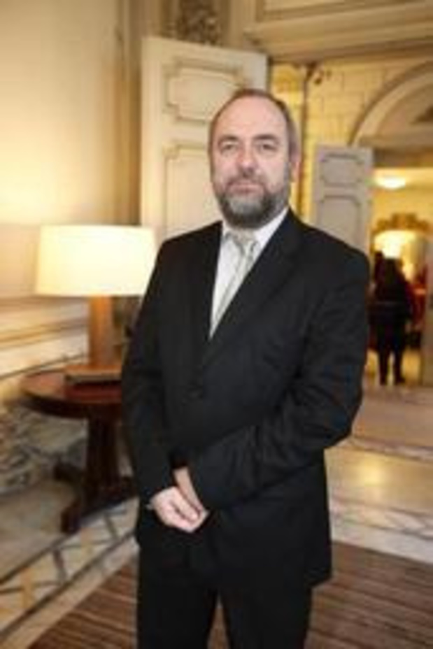 Burgemeester Oosterzele krijgt boete van 2.000 euro voor inbreuk op privacy