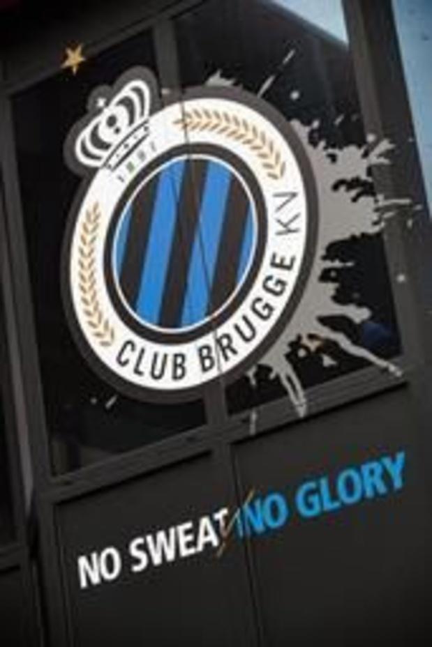 Le Club de Bruges s'incline aux tirs au but devant Bologne en demi-finale