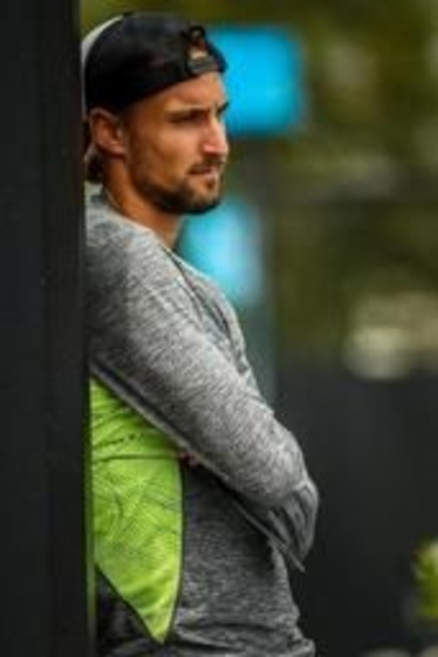 Roland Garros - De Belgische mannen kennen hun tegenstanders in de kwalificaties