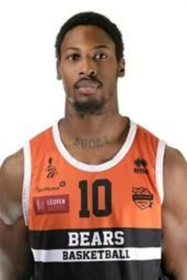 EuroMillions Basket League - Leuven boekt zevende zege van het seizoen