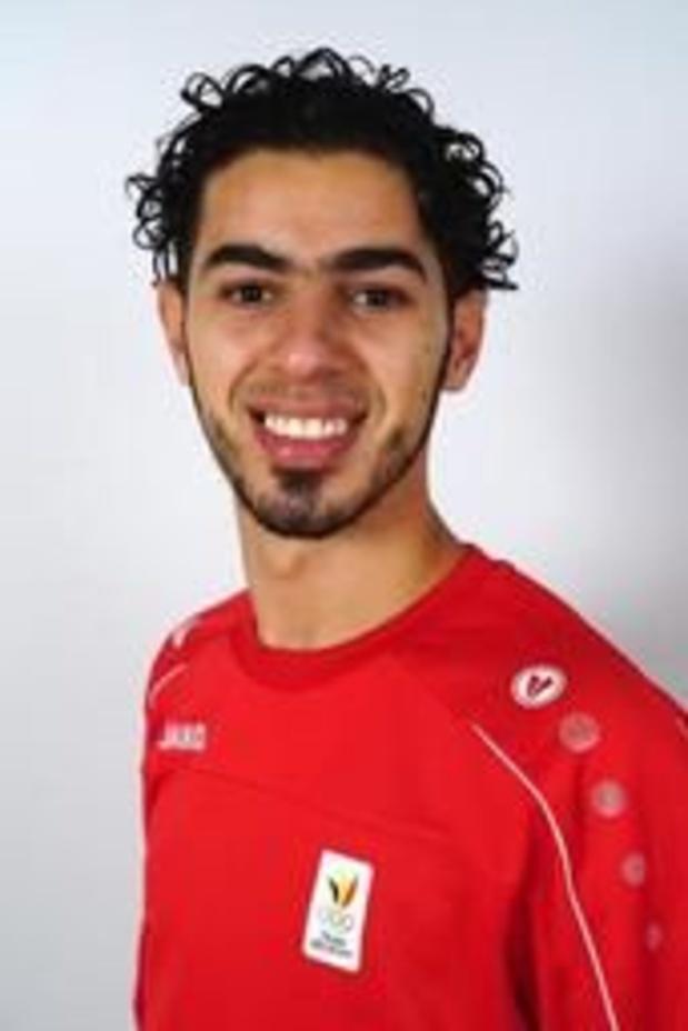 Mondiaux de taekwondo - Jaouad Achab en bronze en -63kg à Manchester