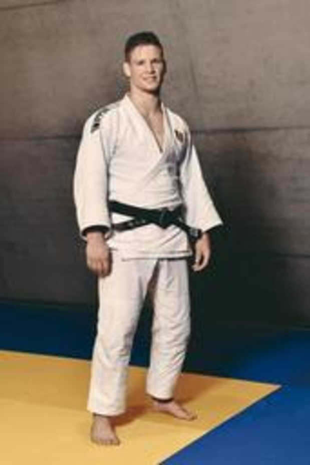 Matthias Casse mag om wereldtitel vechten