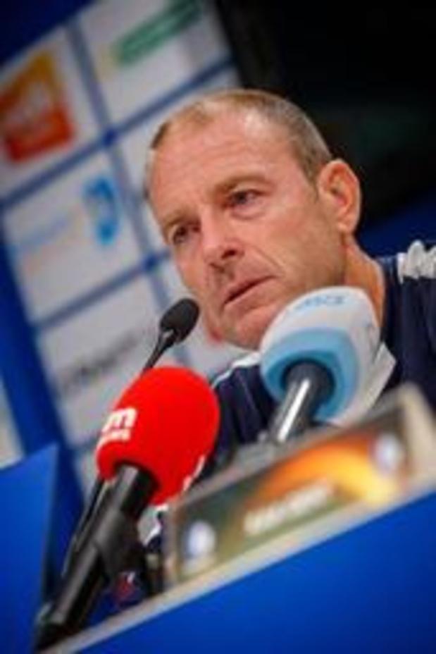 "Europa League - ""Un clean sheet contre Rijeka est crucial"""