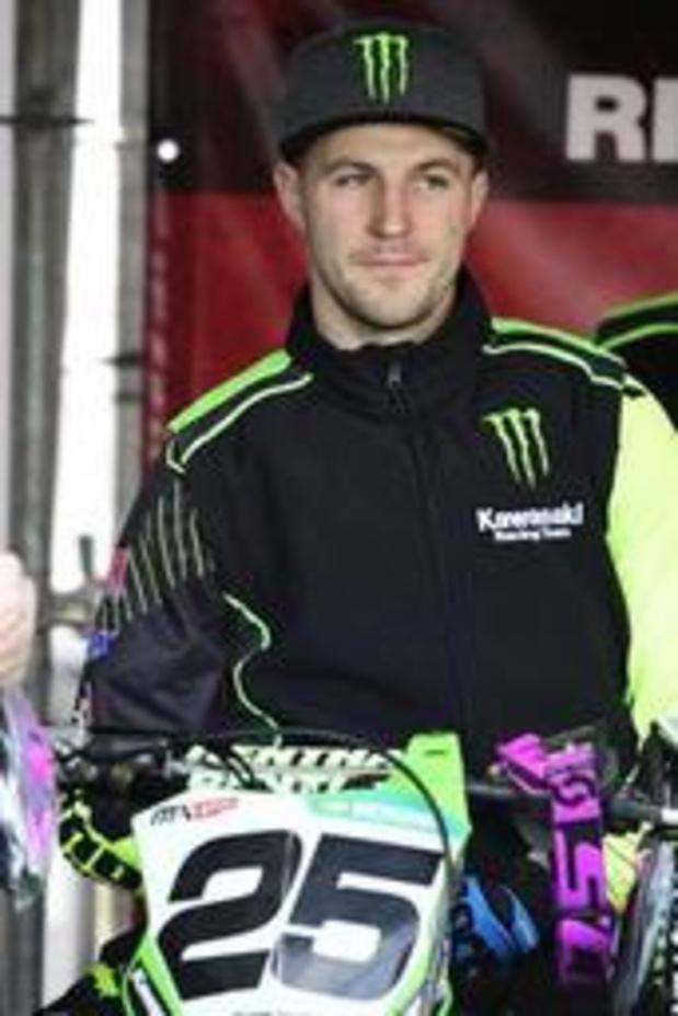 Clément Desalle opéré avec succès après son accident au GP de Russie