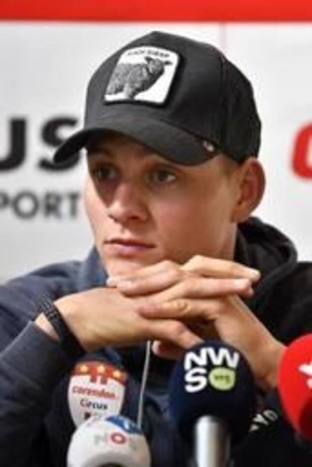 Amstel Gold Race - Van der Poel kan eerste Nederlandse winnaar worden sinds Dekker in 2001