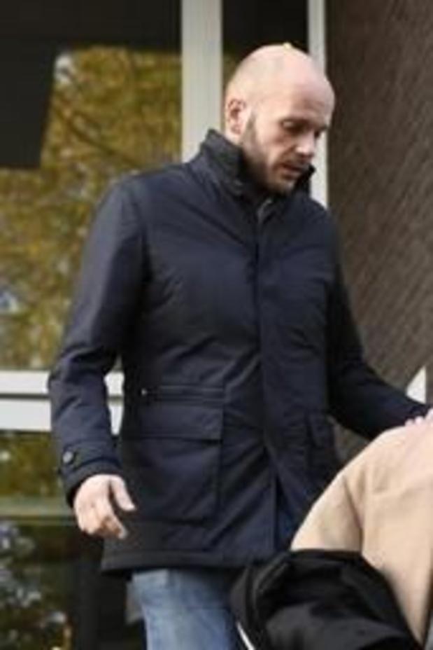 """Sébastien Delferière: """"Ga bewijzen dat ik niets illegaal gedaan heb"""""""