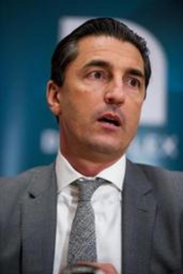 """Suspicion de fraude dans le football belge - """"Pas de surprise"""" pour les dix ans de suspension de Veljkovic"""