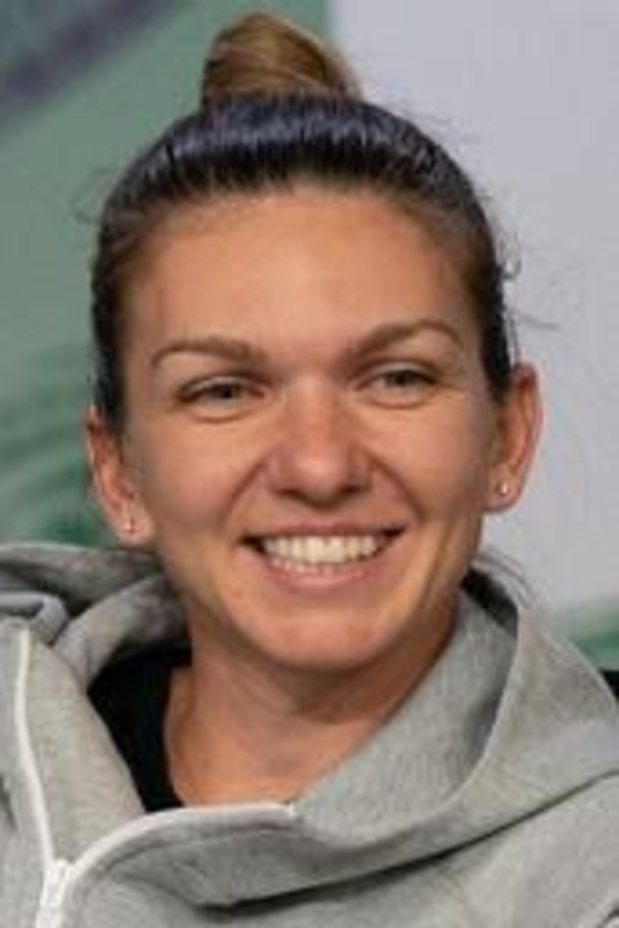 Simona Halep 4e mondiale après sa victoire à Wimbledon, Elise Mertens 21e