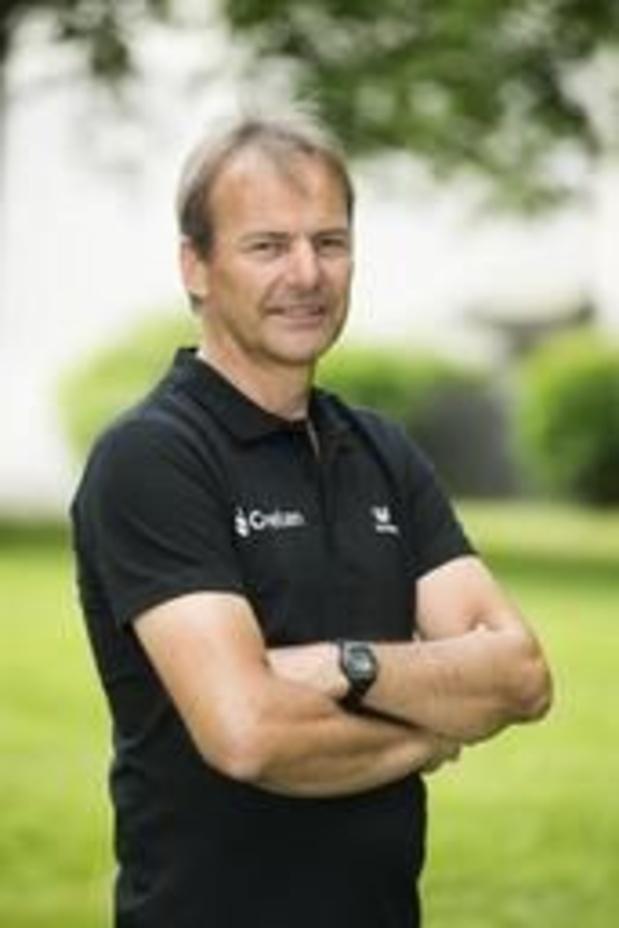 Rudi Diels keert terug als coach bij Belgian Bullets