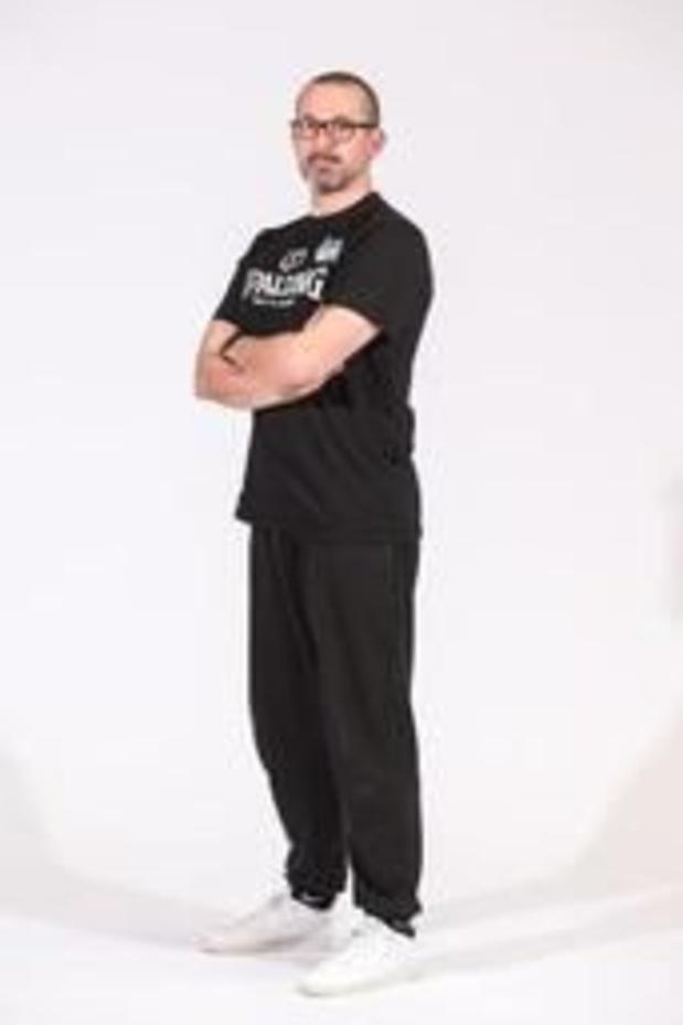 EuroMillions Basket League - Aalstar ontslaat Jean-Marc Jaumin