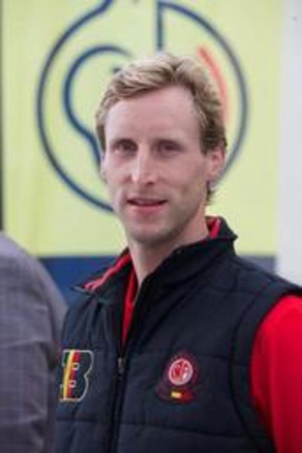 CSI-jumping Chantilly - Pieter Devos wint de Masters