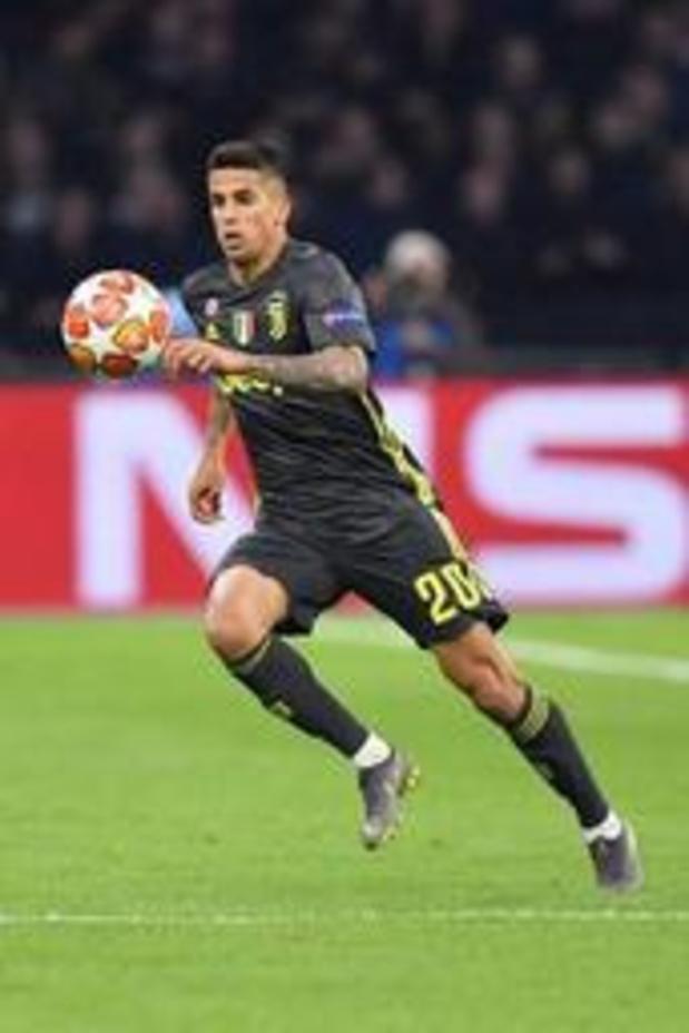 Premier League - Manchester City strikt Joao Cancelo van Juventus, dat Danilo overneemt