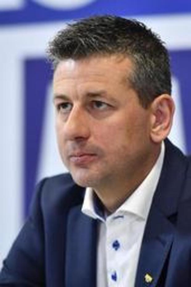 Chris Janssens blijft fractieleider in Vlaams Parlement, Dewinter lid vast bureau