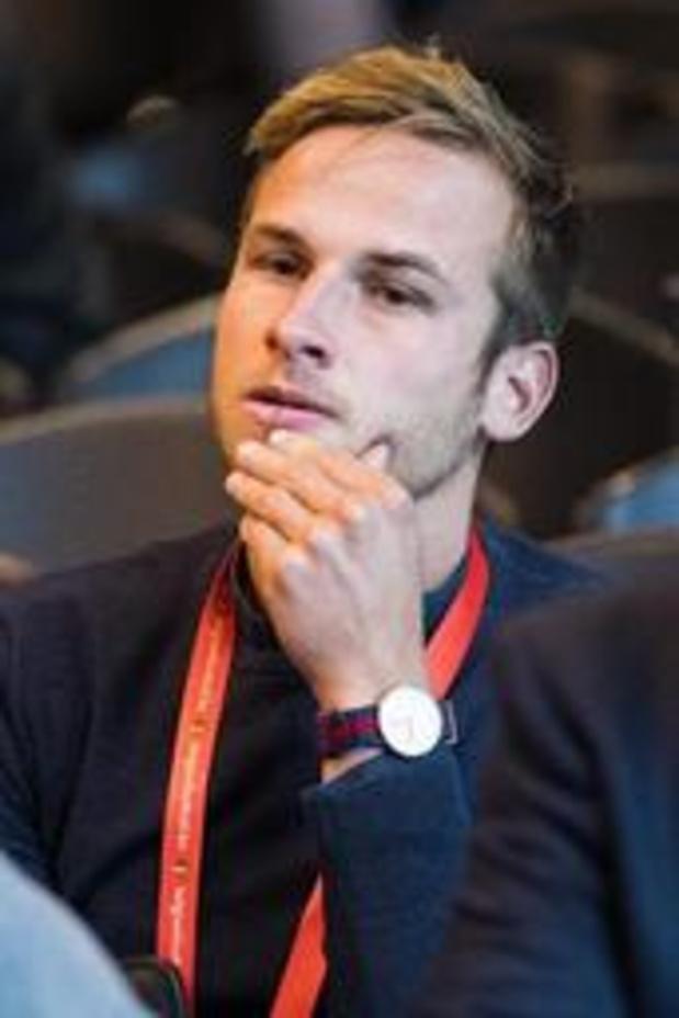 "Olivier Myny, ancien joueur de Waasland-Beveren: ""Je déteste le monde du football"""