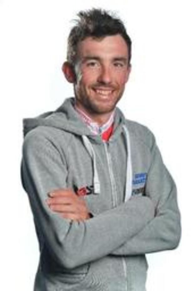 Ronde van de Limousin - Cosnefroy geeft eindzege niet meer uit handen, dagzege voor Gavazzi
