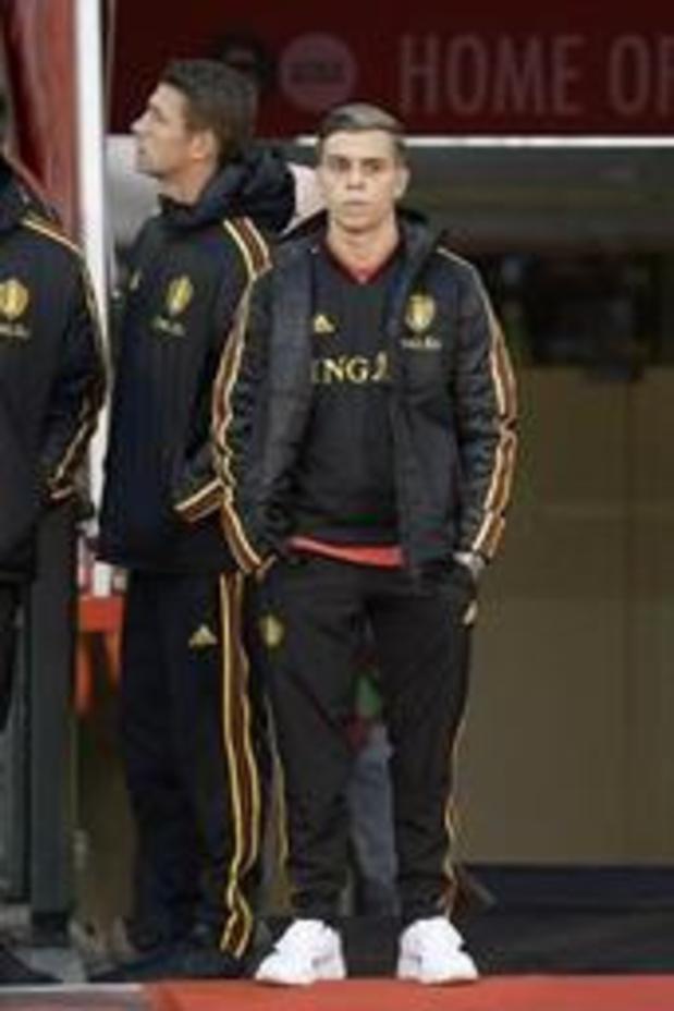 Belgen in het buitenland - Leandro Trossard bevestigt transfer naar Brighton