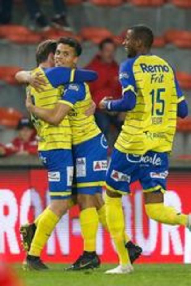 Suspicion de fraude dans le milieu du football - Le parquet de l'URBSFA ne va pas en appel contre l'acquittement de Waasland-Beveren