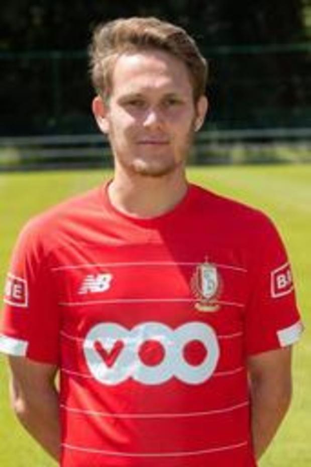 Jupiler Pro League - Alen Halilovic quitte le Standard pour un prêt à Heerenveen