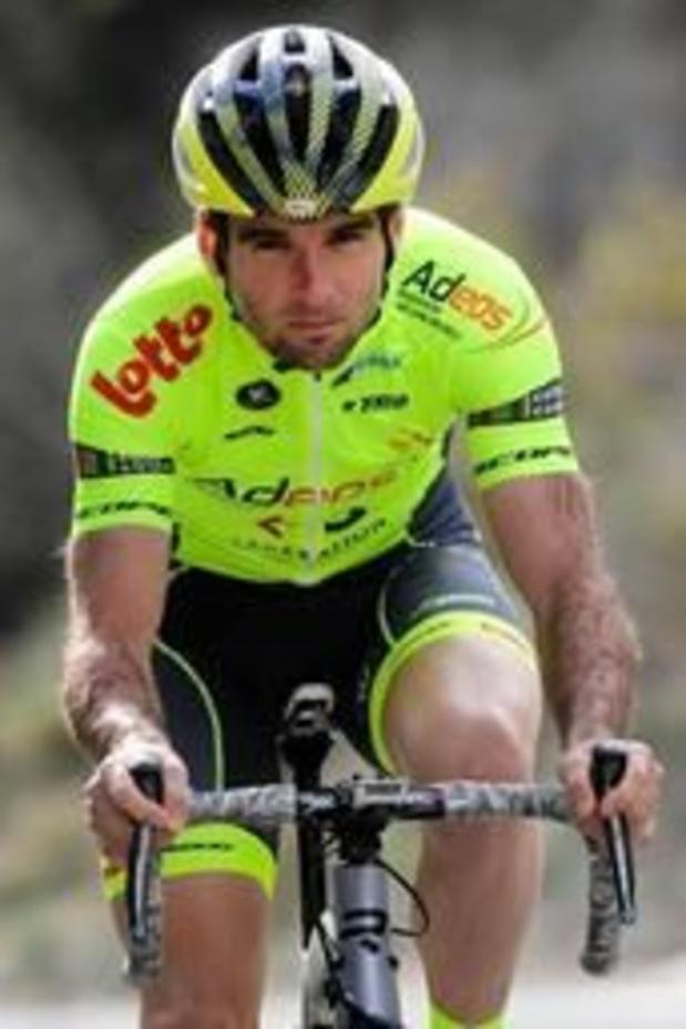 Baptiste Planckaert remporte le Tour de Cologne