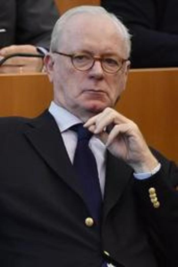 Voormalig Senaatsvoorzitter Armand De Decker is overleden